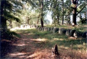 Historische Grabstätten